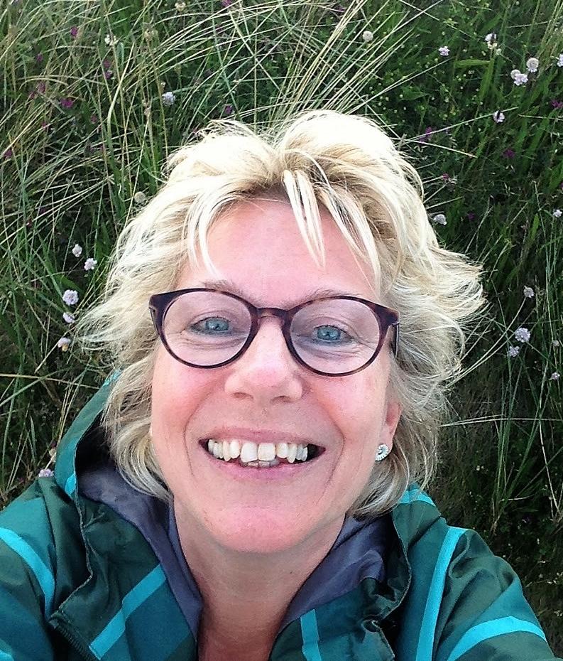 May-Britt Hollmann